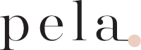 PeLa Mediengestaltung Print und Online Logo